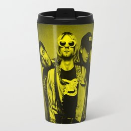 Nirvana - Celebrity Travel Mug