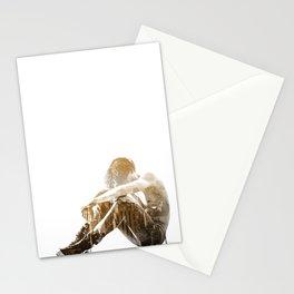 Desertion Stationery Cards