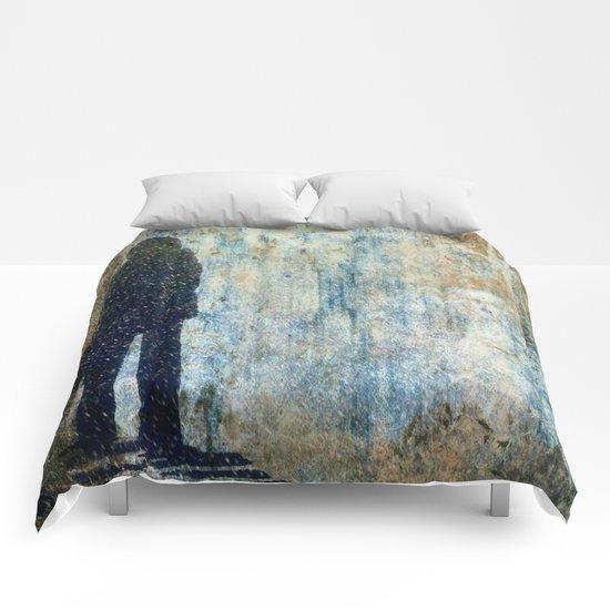 Nor'easter Comforters