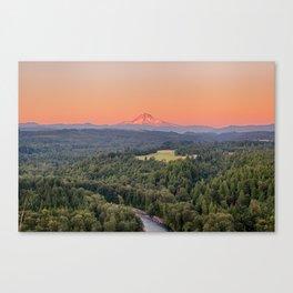 Jonsrud Viewpoint Canvas Print