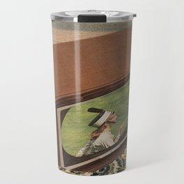 Anti-Beneficent Antics Travel Mug