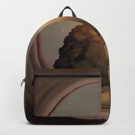 Full Circle Portal I Backpack