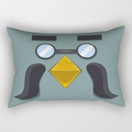 Animal Crossing Brewster Rectangular Pillow
