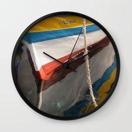 Nando Wall Clock