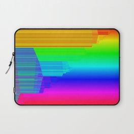 R Experiment 5 (quicksort v3) Laptop Sleeve