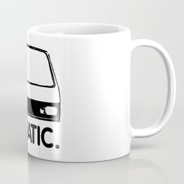 Vanatic. Coffee Mug