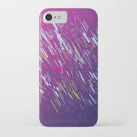 aurora iPhone & iPod Cases featuring Aurora by ThoughtCloud