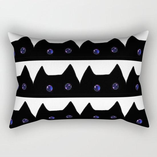 cat-169 Rectangular Pillow
