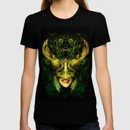 SEXY QUEEN NIKEN T-shirt
