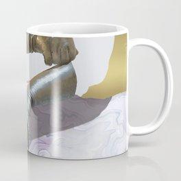 Gloves & Geodes Coffee Mug