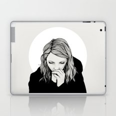 Eliot Laptop & iPad Skin