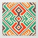 Ancient totem pattern by deanng
