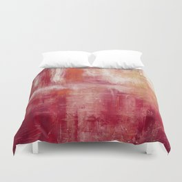 Five Years Duvet Cover
