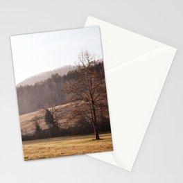Mountain Farm Stationery Cards