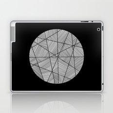 Circular Laptop & iPad Skin