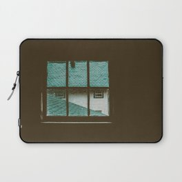 looking out Laptop Sleeve