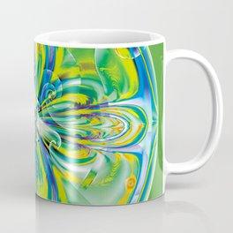 Mandalas of Healing and Awakening 6 Coffee Mug