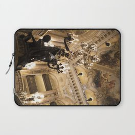Paris Opera House II - travel photography Laptop Sleeve