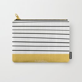 MARINERASYELLOW Carry-All Pouch