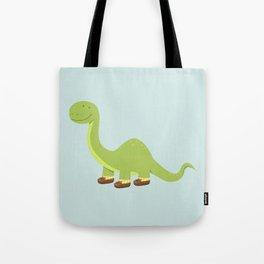 ApatoSHOErus Tote Bag