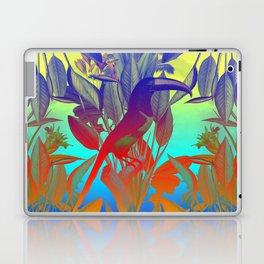Besoulia A II Laptop & iPad Skin