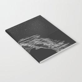 Southwest Arch Notebook