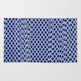 Solitaire Zoom Rug