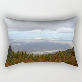Stirling Ranges Rectangular Pillow