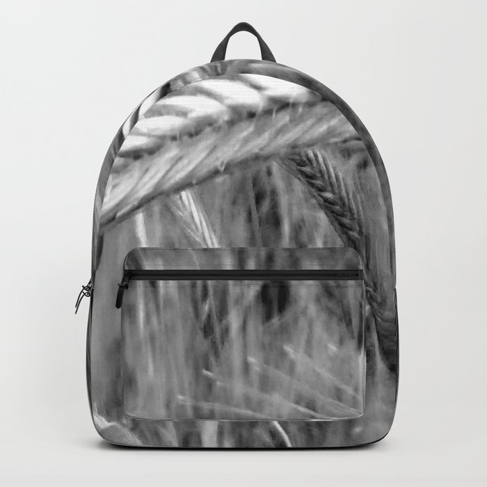 Feathering Backpack