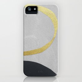 Towards the light5 iPhone Case