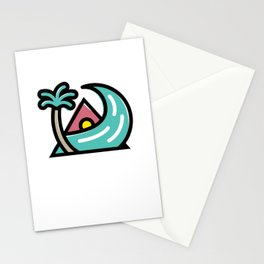 Breakawave Stationery Cards