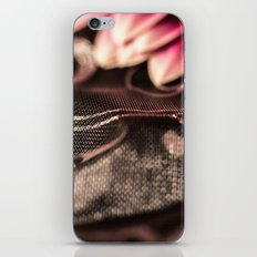 Delicate Lace iPhone & iPod Skin