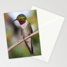 Sometimes the smallest things are the most beautiful. Stationery Cards