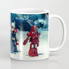 Avenger - Vengadores Coffee Mug