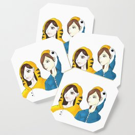 Michaeng Coaster