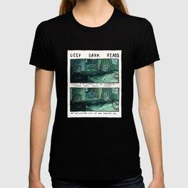 Deep Dark Fears 83 T-shirt