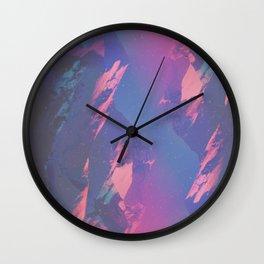 DIVISIONS Wall Clock