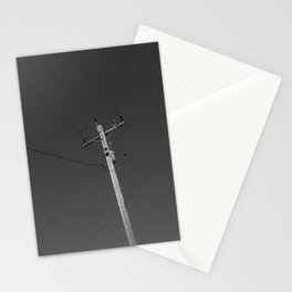 West Street Stationery Cards