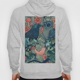 Cosmic Egg Hoody