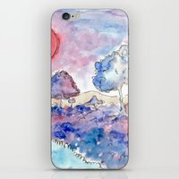 country iPhone & iPod Skins featuring COUNTRY by augusta marya