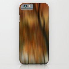 Autumn Scene  Slim Case iPhone 6s
