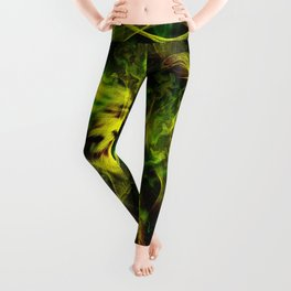 Unfolding Idea Leggings