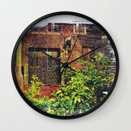 Zeke Wall Clock