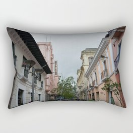 Bolivar Rectangular Pillow