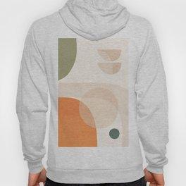Abstract Minimal Shapes 41 Hoody