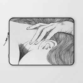 asc 629 - Le geste furtif (Stealth rapture) Laptop Sleeve