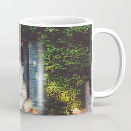 September - Landscape and Nature Photography Coffee Mug