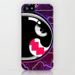 Bonzai Billz iPhone Case