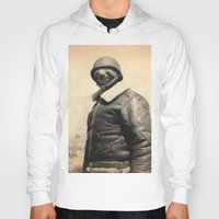 general Hoodies featuring General Sloth by Bakus