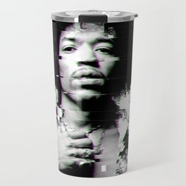 Hendrix, Jimi Travel Mug